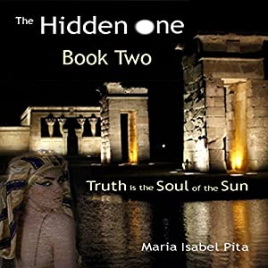 The Hidden One Audiobook