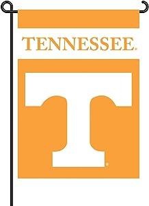 BSI Tennessee Volunteers Garden Flag w/Pole
