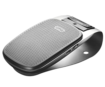 Jabra DRIVE In-Car Bluetooth Speakerphone - Retail Packaging