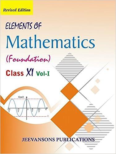 elements maths 11thclass solutions ebook