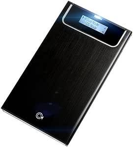 iodd Iodd2531 - USB3.0 - HDD - SSD - Virtual CD-ROM - Enclosures - Made in Korea … (1 Unit/lot)