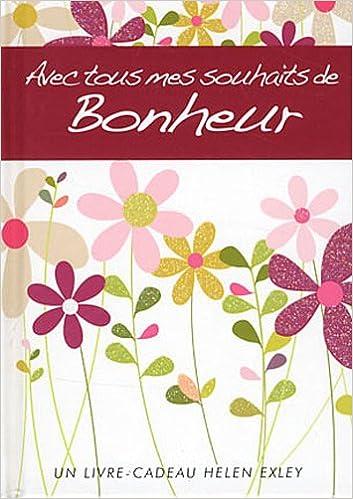Livres Avec tous mes souhaits de bonheur epub, pdf