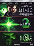 mimic trilogia (3 dvd) box set dvd Italian Import by giancarlo giannini