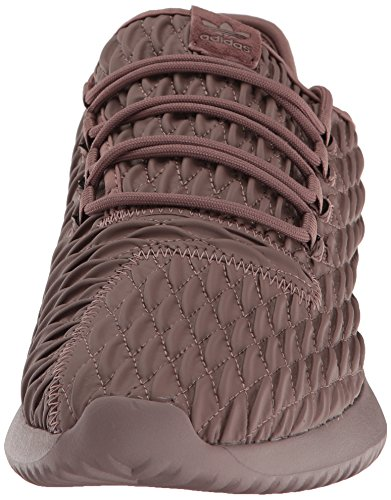 adidas Originals Männer Tubular Shadow Fashion Sneakers Spur Brown Trace Brown / Schwarz