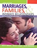 Marriages, Families, and Intimate Relationships, Books a la Carte Edition, Williams, Brian K. and Sawyer, Stacey C., 020587911X