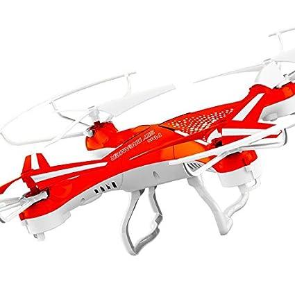 Drone Rc Sky Dreamer | 3 Velocidades | Orientación Auto | Hobby ...