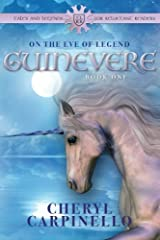 Guinevere: On the Eve of Legend (Tales and Legends for Reluctant Readers) Paperback