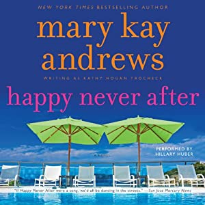 Happy Never After Audiobook