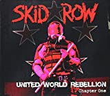 51oJosWzKdL. SL160  - Skid Row Rip Up The Paramount Huntington, NY 11-9-17 w/ The Dead Deads