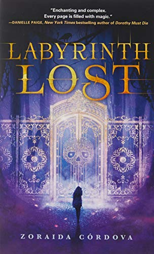 Top 5 best labyrinth lost book