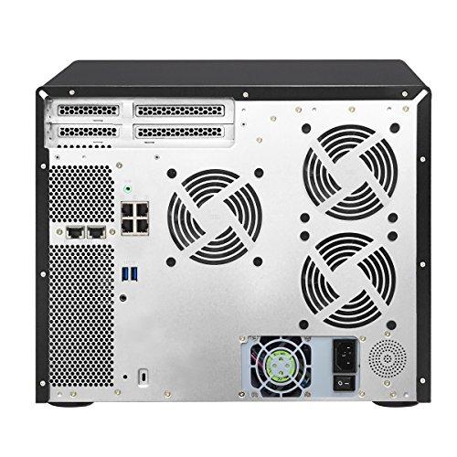 Qnap TS-1685-D1531-64GR-550W-US 12 Bay High-Capacity power supply by QNAP (Image #3)