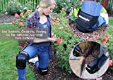 Knee Pads for Women for Work by Thunderbolt for