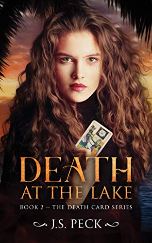 Death at the Lake (Death Card Series Book 2) by [Peck, J. S.]