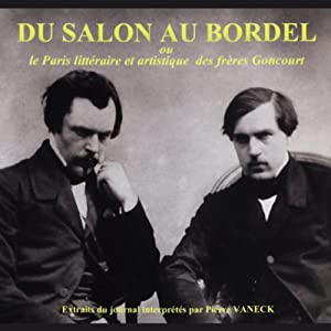 Du salon au bordel | Livre audio