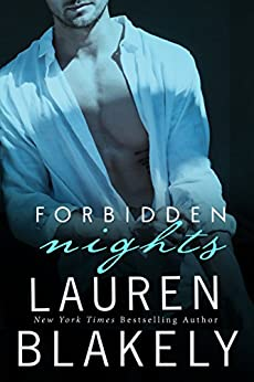 Forbidden Nights: (Seductive Nights: Nate and Casey) by [Blakely, Lauren]