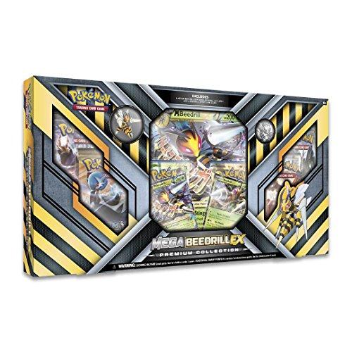 Pokemon Mega Beedrill Collection