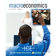 Macroeconomics Updated, In-Class Edition Plus MyEconLab -- Access Card Package