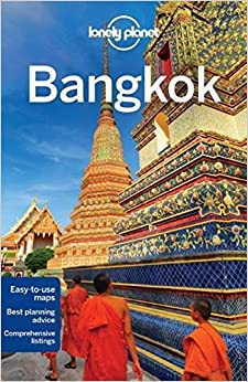 __WORK__ Lonely Planet Bangkok (Travel Guide). focus quality support lengua Metro cortos allows ignition