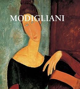 Modigliani de [Charles, Victoria]