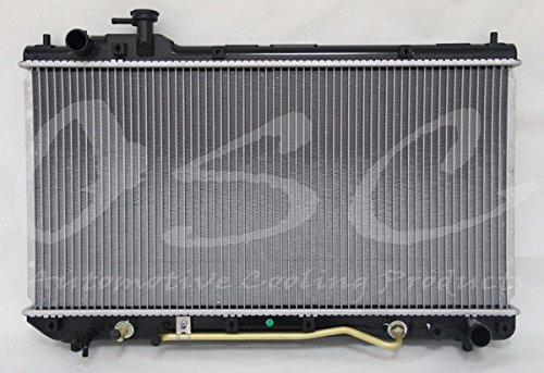 OSC Cooling Products 2292 New Radiator