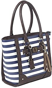 Bulldog Cases Carry Tote Style Purse with Holster