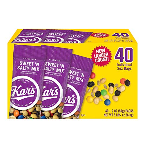 (Kar's Sweet n Salty Mix (60 oz))