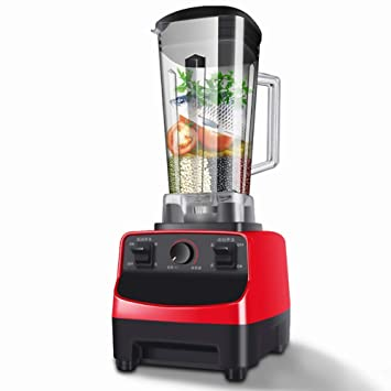 Lndixy Máquina exprimidora, licuadora, exprimidoras Fruta y verdura Entera con Motor silencioso Prensadora en frío El exprimidor CREA jugos de Frutas y ...