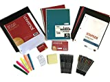 School Supply Bundle for Middle, High School or College Students
