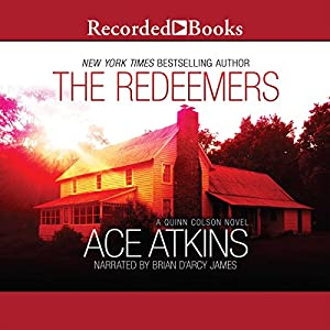The Redeemers Audiobook