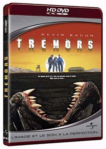 Tremors [Francia] [HD DVD]: Amazon.es: Kevin Bacon, Fred ...