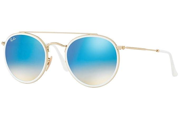 c52645877c5 Ray-Ban Unisex s Rb 3647N Sunglasses