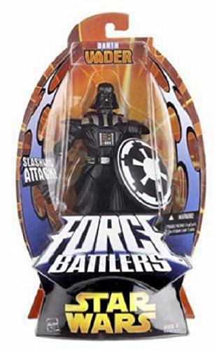 (Star Wars Force Battlers - Darth Vader - Slashing Attack)
