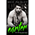 Carter (The Harlow Brothers Book 1)