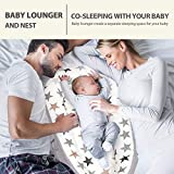 Baby Lounger Baby Nest Co-Sleeping for Baby, Safety