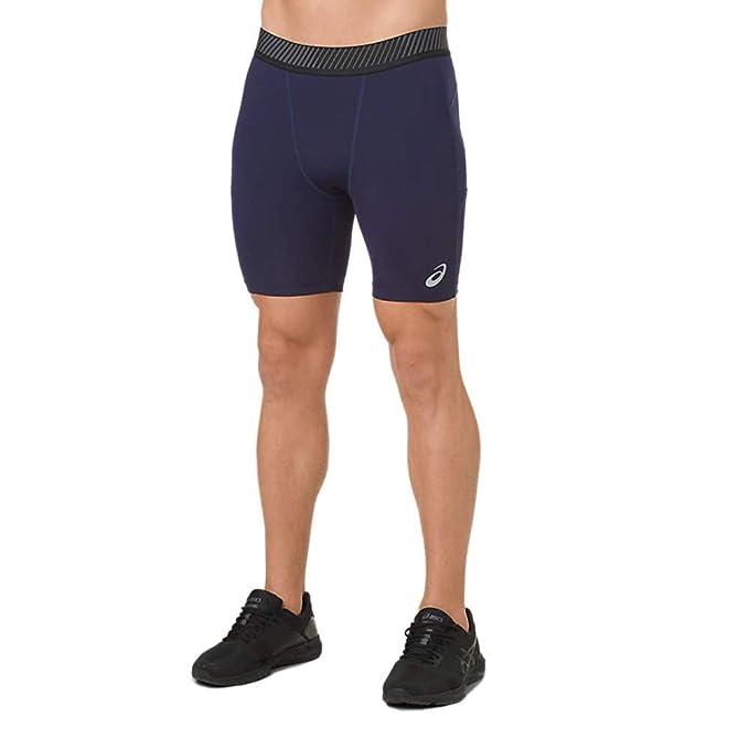 Asics Camiseta Primera Gorra A Sprinter 7IN Pantalones Cortos - AW18 - S