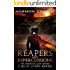Reapers and Repercussions: (Book Four) (Sci-Fi LitRPG Series) (The Feedback Loop 4)