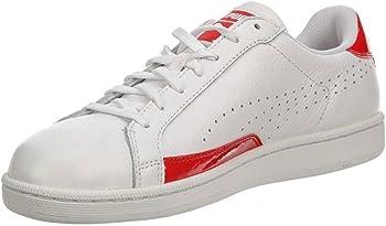 Puma Match Patent Mens Sneakers