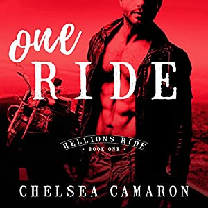 One Ride Audiobook