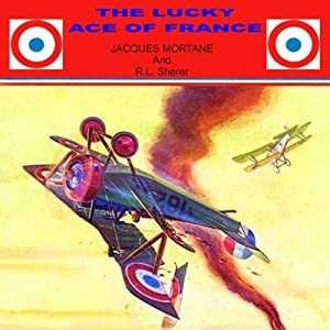 The Lucky Ace of France Audiobook