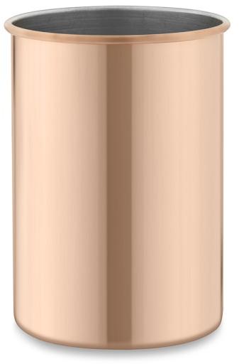 Copper Utensil Holder | Williams-Sonoma