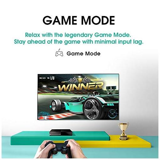HISENSE H55B7300UK 55-Inch 4K Ultra HD LED Smart TV (2020)