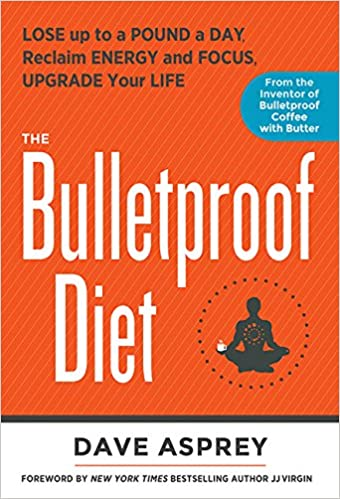 what are the bulletproof diet