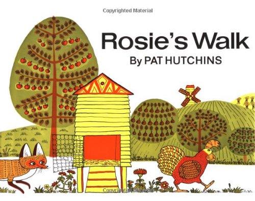 Rosie?s Walk