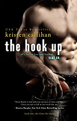 The Hook Up (Game On Series Book 1)
