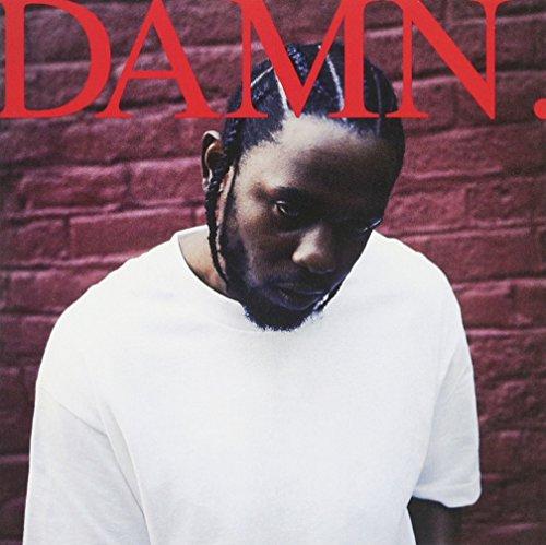 Music : DAMN. [Edited]