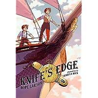 Knife's Edge (Four Points)