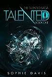 Talented (Talented Saga Book 1)