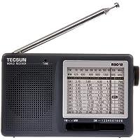 Radio Tecsun R-9012 12 Bandas Am/fm/sw Receiver
