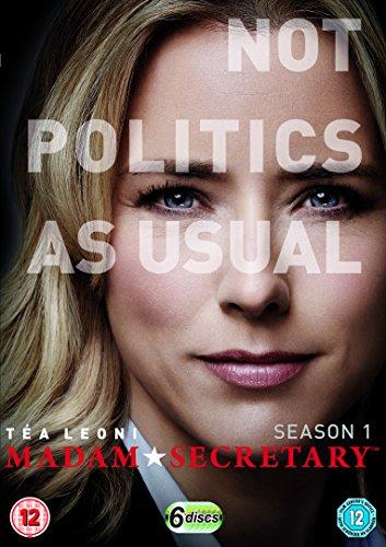 Madam Secretary  Season 1