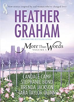 More Than Words, Volume 5 0373836694 Book Cover